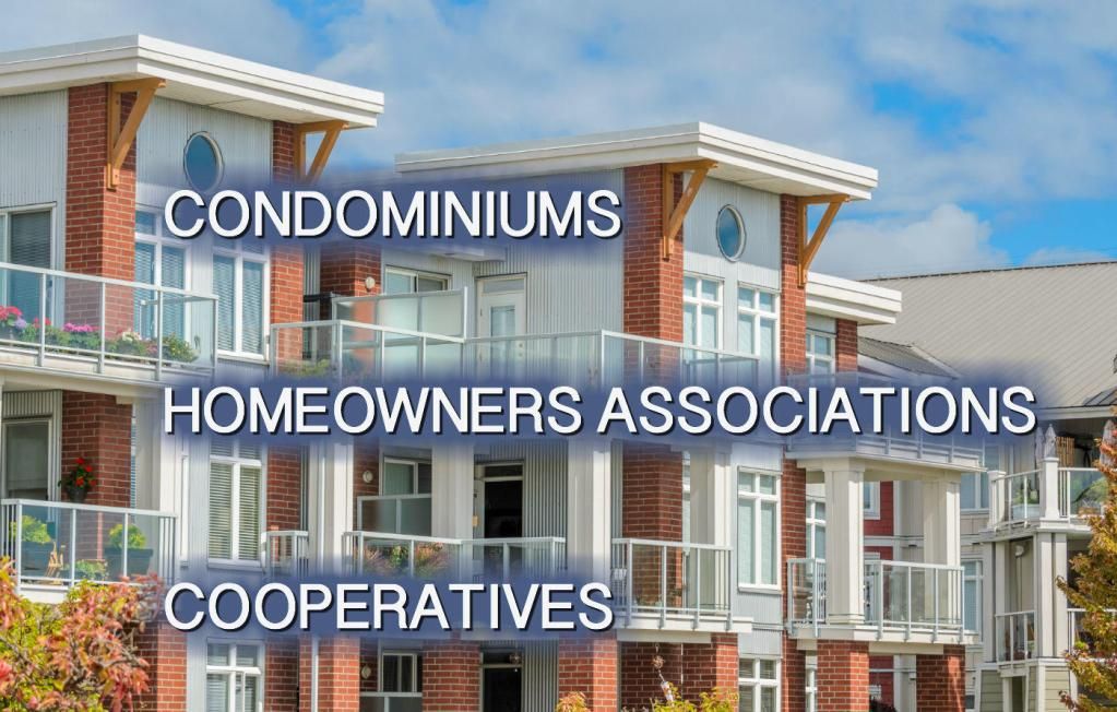 District of Columbia and Maryland Condominium Attorneys and Lawyers