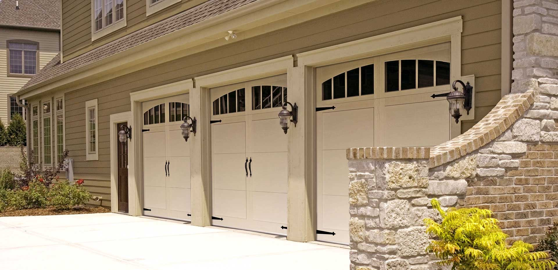 Garagedoor service in Maryland  Installation  Repair service