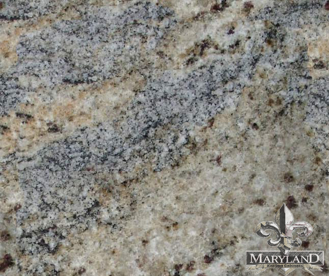 Granite Countertop Colors Beige Amp Cream Granite Maryland Kitchen Cabinets Discount Kitchen