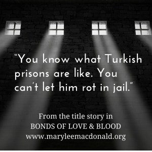 Turkish prisons