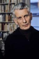 Alain Robbe-Grillet, Jérôme Lindon. 1977 : photographies]