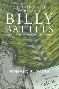 Billy Battles Vol 2