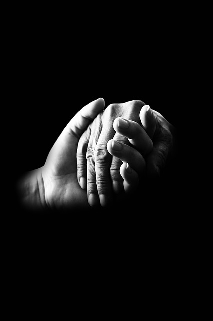 hands, compassion, help, summary passages
