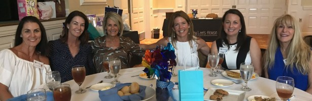 2019 Partners for Pinwheels Luncheon