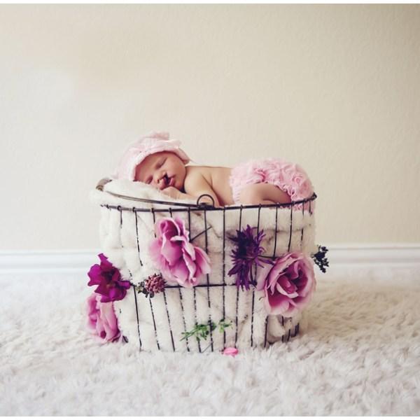 Sweet little A – Newborn Photographer
