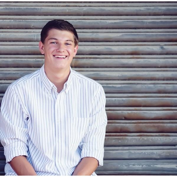 Connor – Senior Photographer
