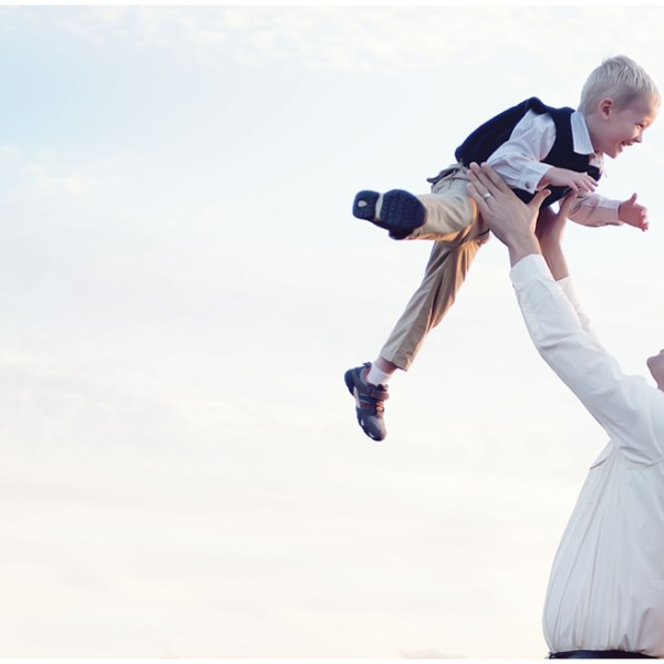 The Simon Family – Arlington Photographer
