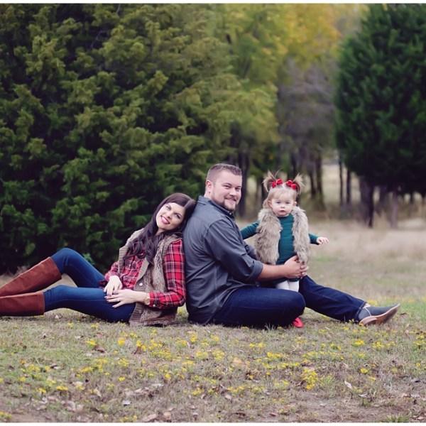 The Reagan Family