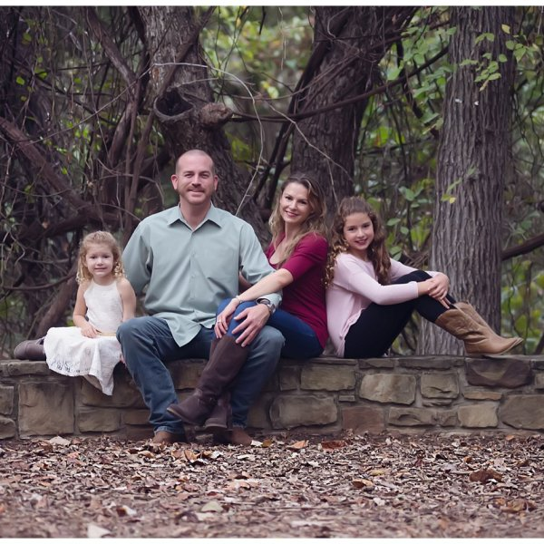 The B Family ~ Fort Worth Photographer