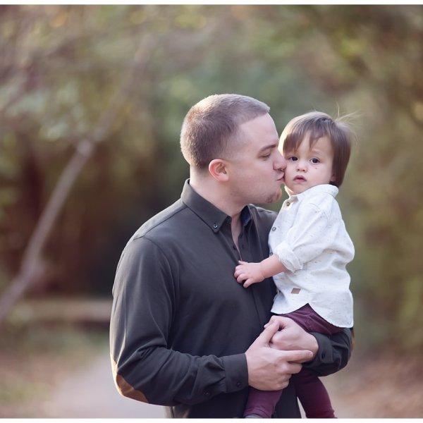 "The ""C"" Family ~ Family Photographer"