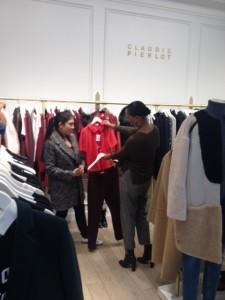 Conseils vêtements