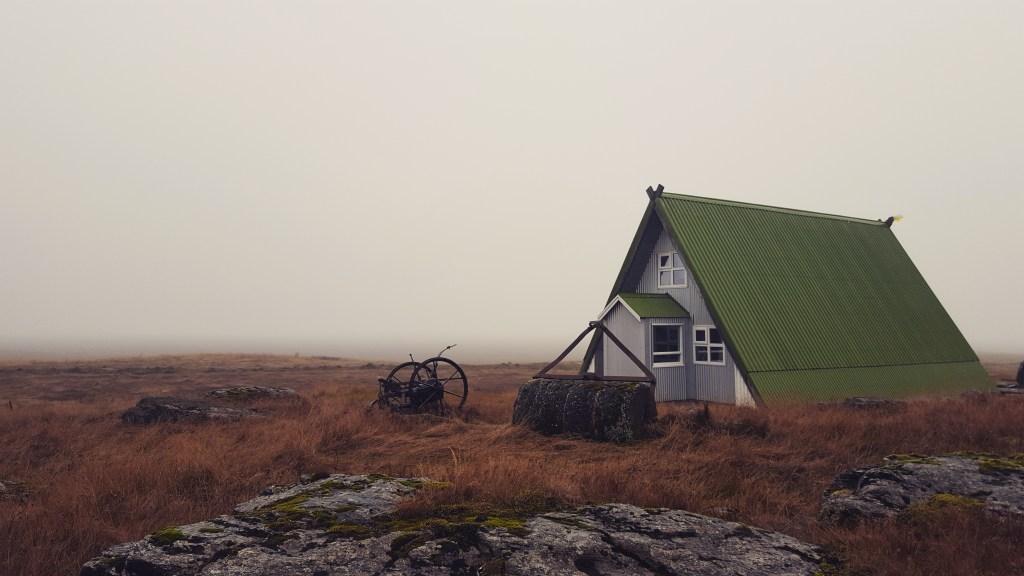 Snæfellsnes - Hömluholt Holiday Homes