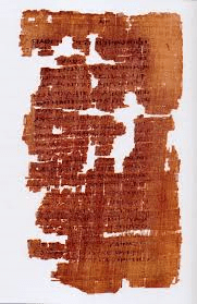 gospel of mary, Nag Hammadi