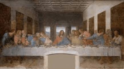Mary Magdalene, Leonardo da Vinci