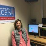 radio swindon, mary magdalene