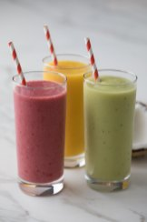 Hydration Smoothies | The Handmade Mama