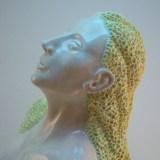 detail face