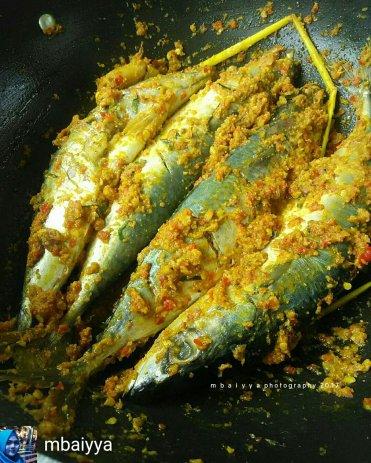 Resep Bumbu Kuning : resep, bumbu, kuning, SALEM, BUMBU, KUNING, Memasak
