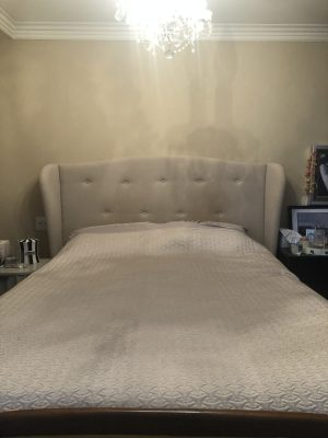 Spring 2021 Guest Participant One Room Challenge- Our Bedroom Makeover