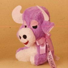 Musical Purple Cow