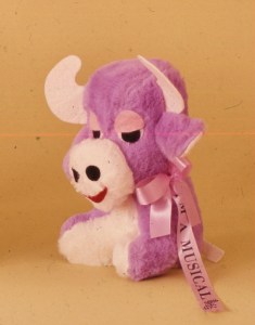 Musical Purple Cow