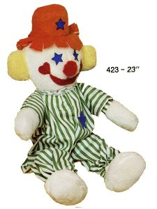 Lorenzo Clown – Medium