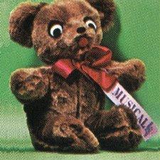 Musical Teddy Bears