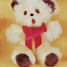 Softy Bear