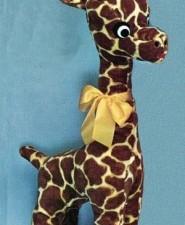 Giant Standing Giraffe