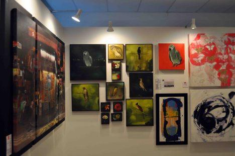 Singapore Affordable Art Fair 2011