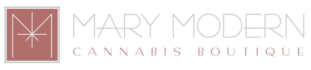 Mary Modern Cannabis Boutique