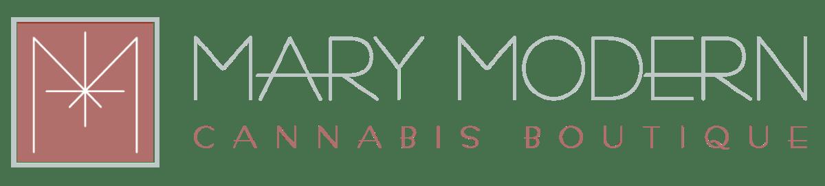 Mary Modern Cannabis Boutique