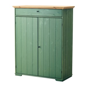 Hurdal Linen Cabinet