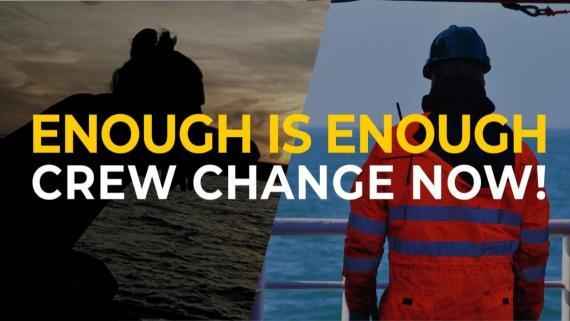 Crew Change