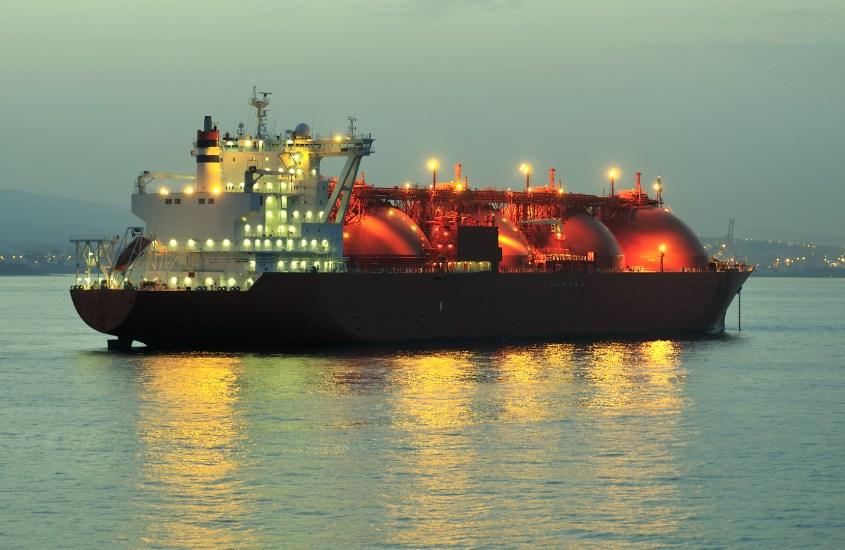 Gas Tanker Familiarisation – kurs #2   Terminologia