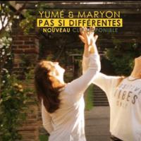 """Mon nouveau clip en featuring avec Yumé sur le titre """"PAS SI DIFFÉRENTES"""" est maintenant disponible !"""