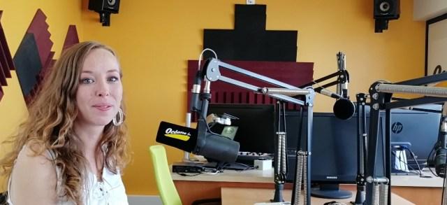 Radio Océane FM - Maryon Corbelli - Single SOLEIL