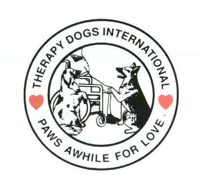 How Therapy Dogs International Does Certification