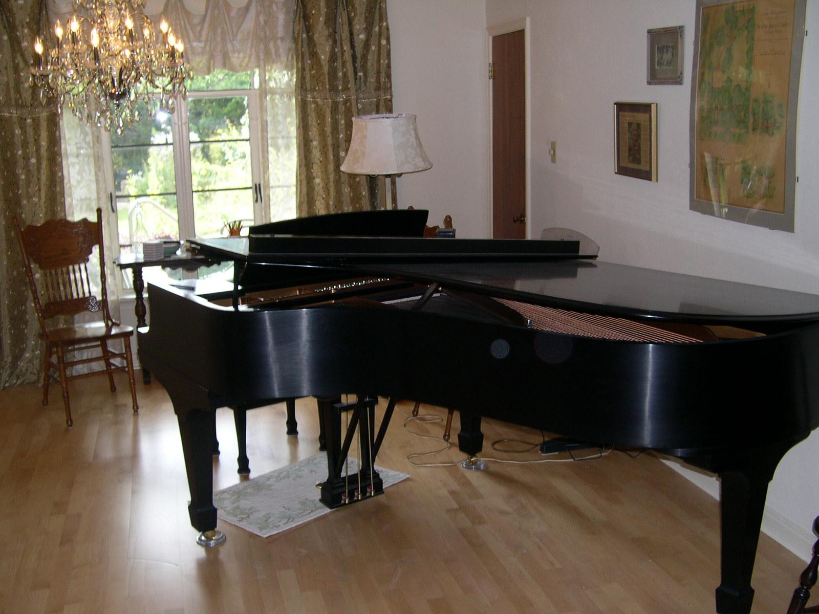 Mary Bradford Piano Studio