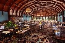 Hotel Del Coronado Brunch