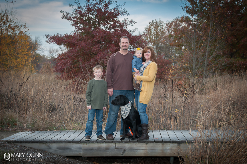 Moorestown Family Photography