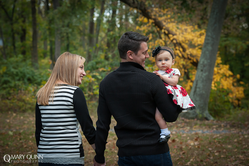 Family Photography in South Jersey
