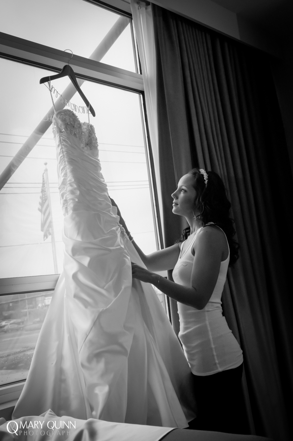 Wedding Photos at the Westin Mt Laurel