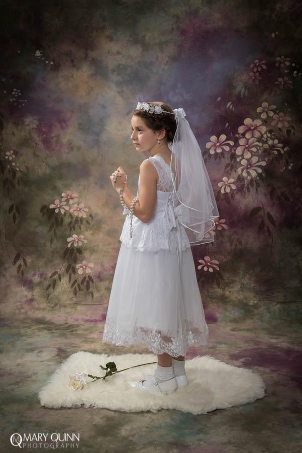 Communion Dress South Jersey