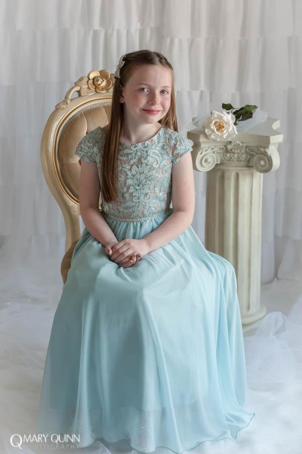 Child photo in Haddonfield, NJ
