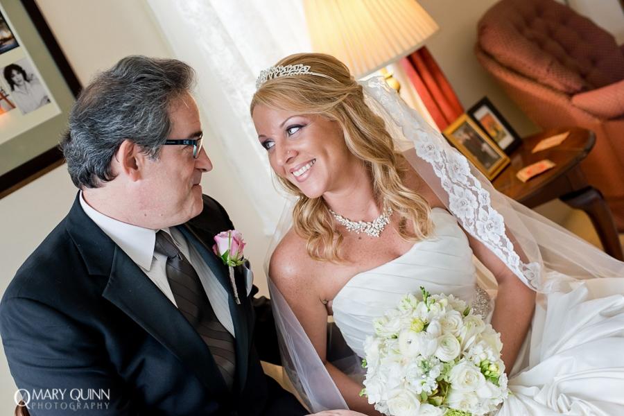 Wedding in Haddon Heights, NJ