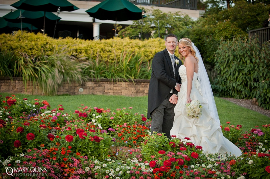 Tavsitock Country Club Wedding