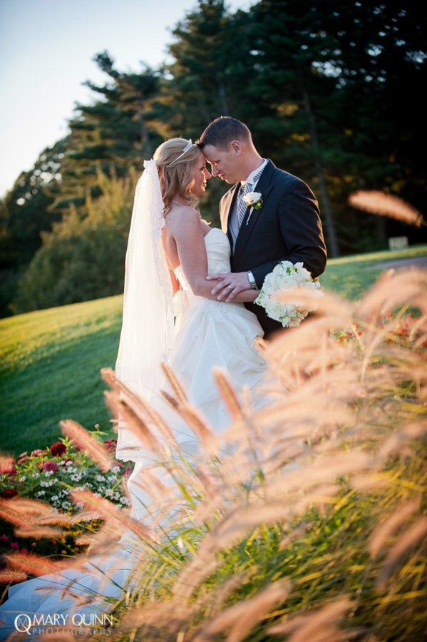 Wedding at Tavistock Country Club