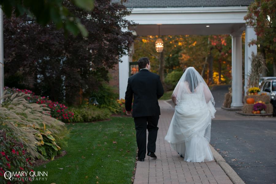 Wedding Tavistock Country Club
