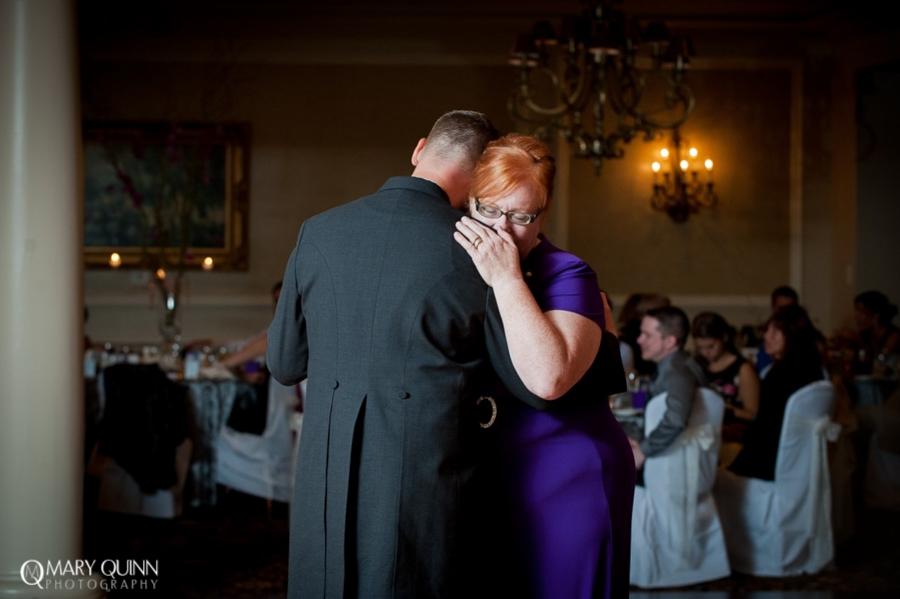Wedding in Haddonfiel, NJ